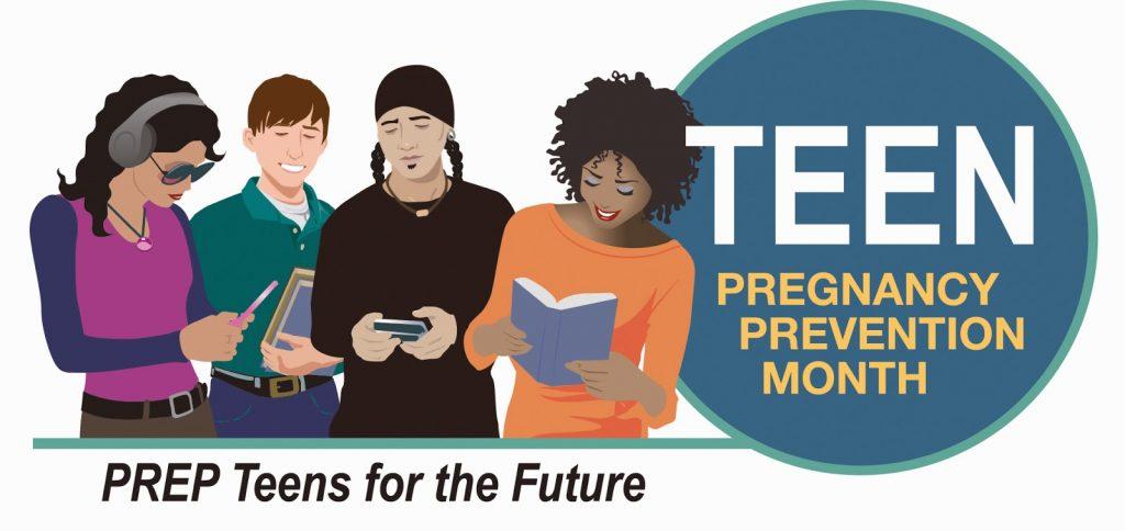 Campaign teen pregnancy