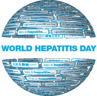 Hepatitis: understand the risks, save lives
