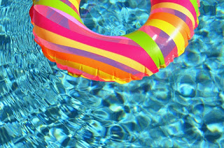 Practice healthy and safe swimming, this summer