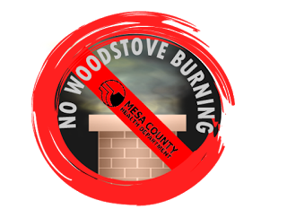 Air Watch Alert- woodstove burning restrictions in effect