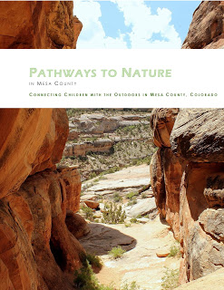 Pathways to Nature report released