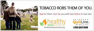 Quit smoking during April 19 Mesa County Smokeout