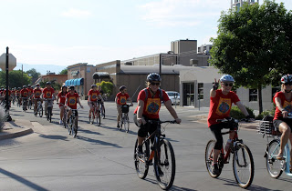 Celebrate Colorado Bike Month this June