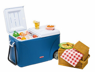 Keep your cool while packing your cooler!