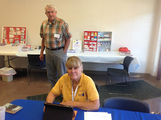 Mesa County MRC donates more than 100 hours of service during Fair Week