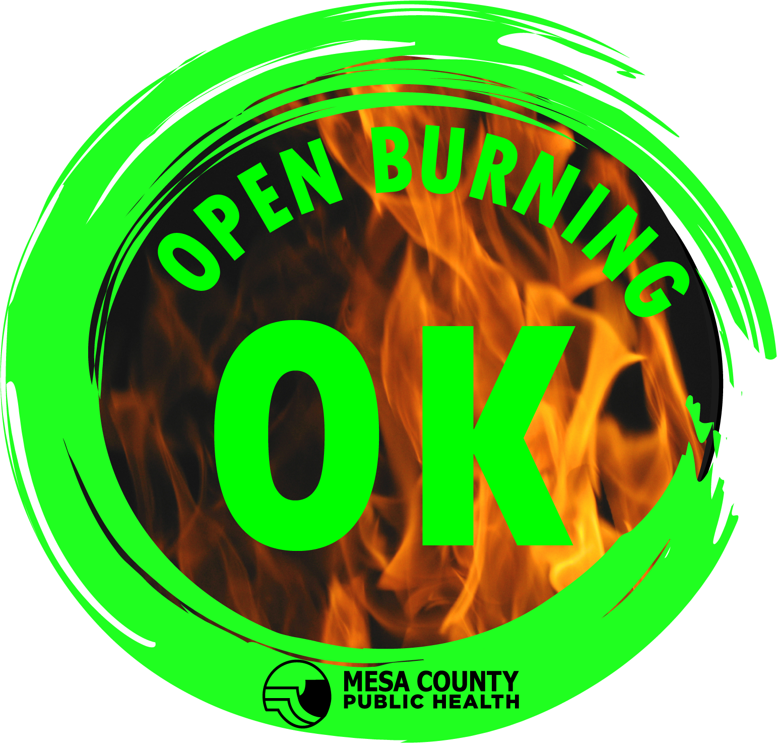 Fall Open Burn Season begins Sept. 1
