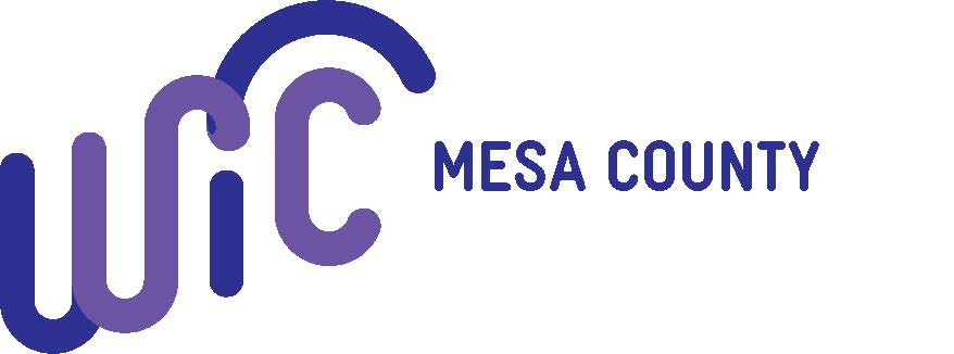 Mesa County WIC is open and accepting new clients