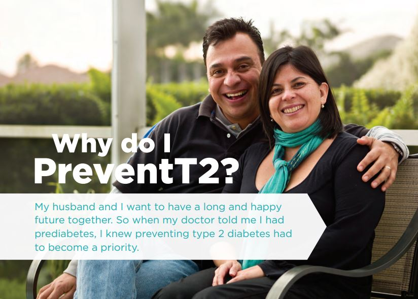 Does Prevent T2 work for you? Talk prediabetes at an upcoming information session!