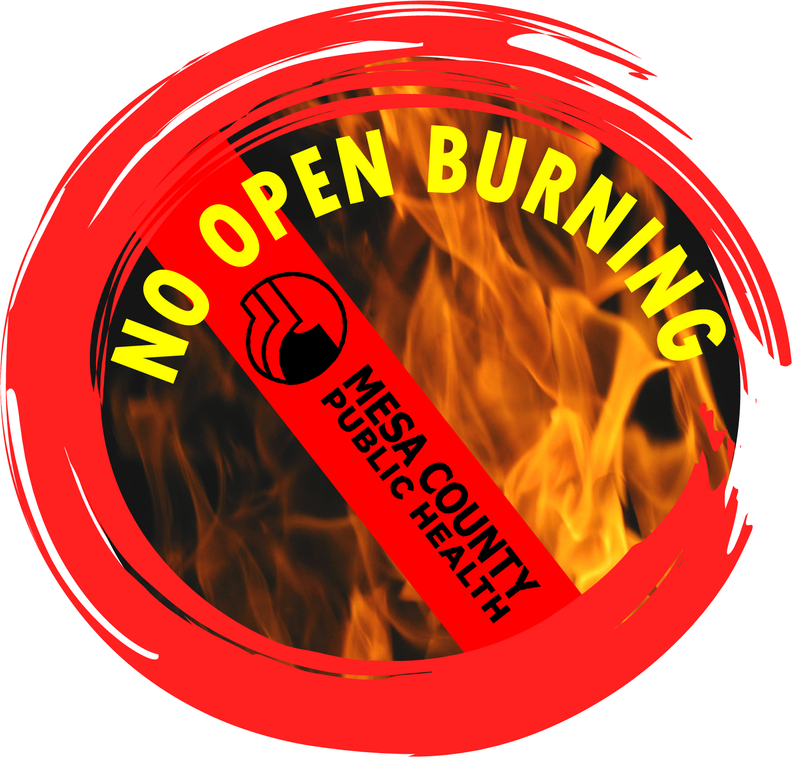 Air Watch Alert – No Open Burning on April 30