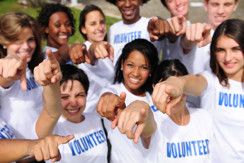 Volunteer Opportunity: Community Services Block Grant (CSBG) Volunteer Board Opening