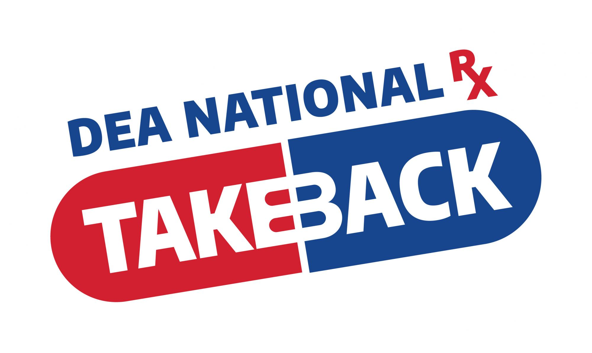 Clean out your medicine cabinet on National Prescription Take Back Day