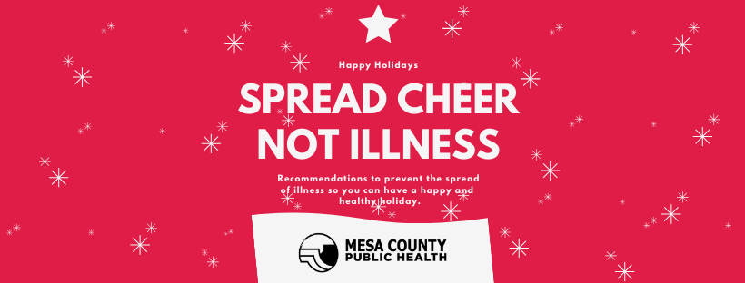 Have a Happy, Healthy Holiday