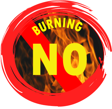 No Burn Advisory through 1/9 at 5 p.m.
