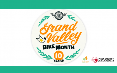 Pedal through May with a Variety of Programs and Events for Bike Month