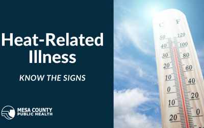 Public Health Emerging Issues: Excessive Heat Warning Poses Risk for Heat-Related Illnesses