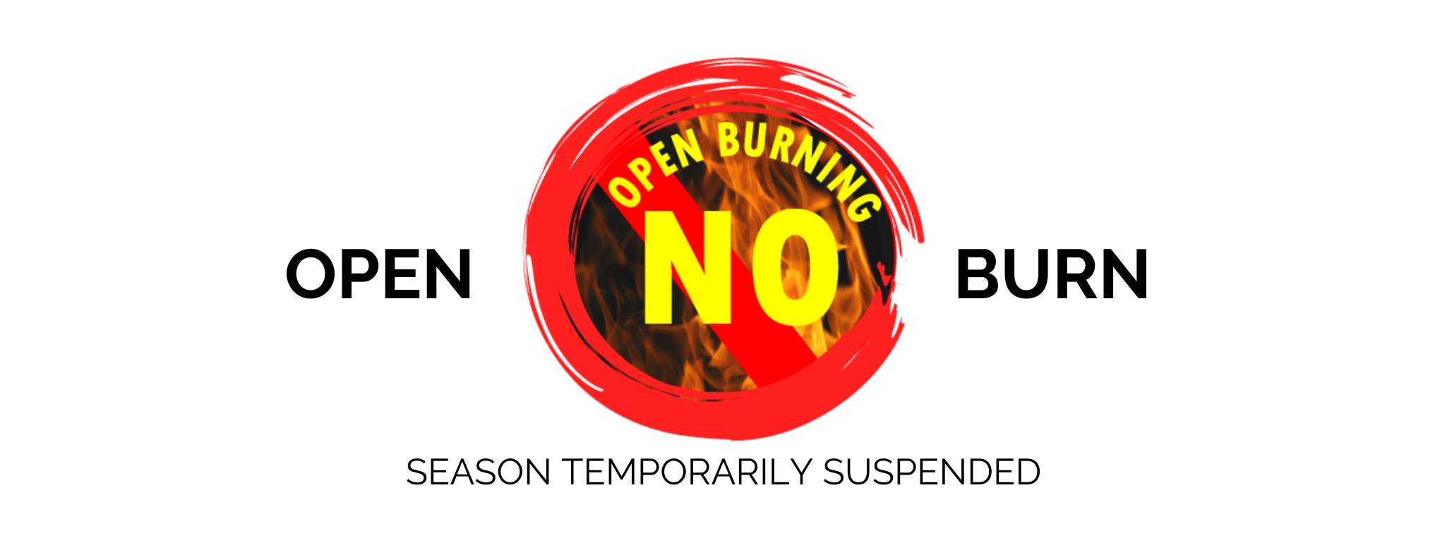 Fire restrictions mean Fall Open Burn Season won't begin on Sept. 1