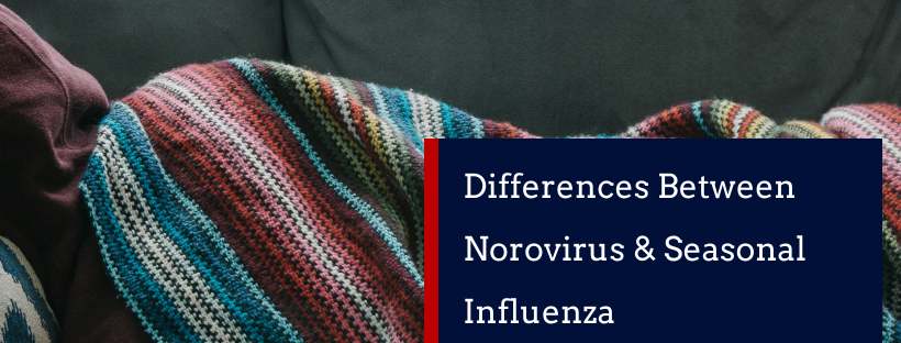 Norovirus or Influenza?
